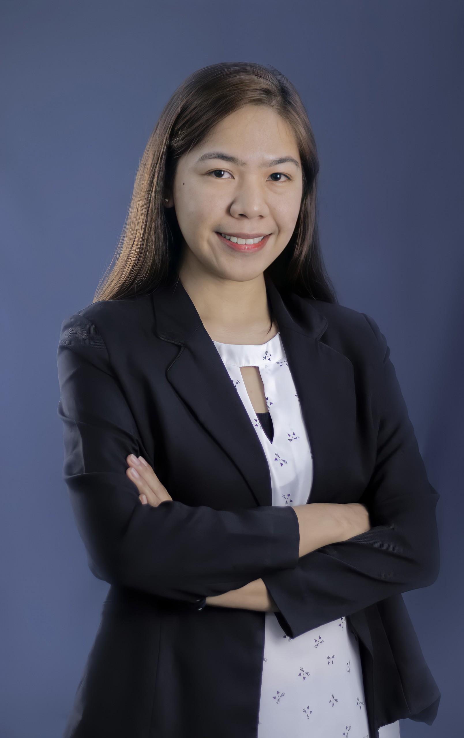 Ana Marie Sumalde
