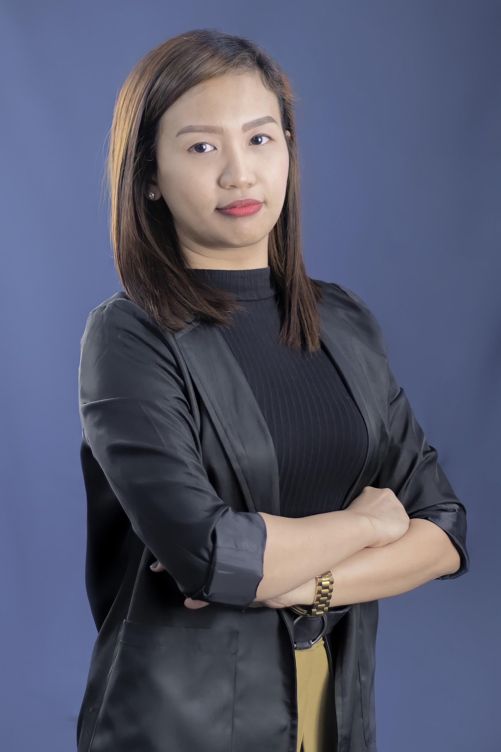 Jasmin Alunan