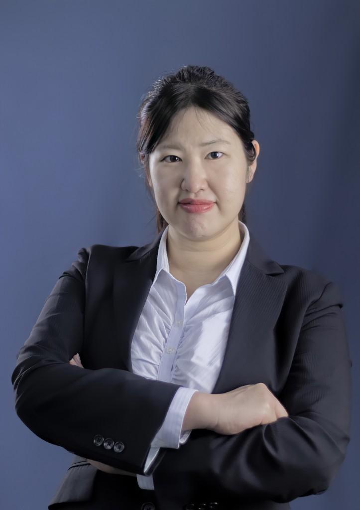 Haruka Fujimoto