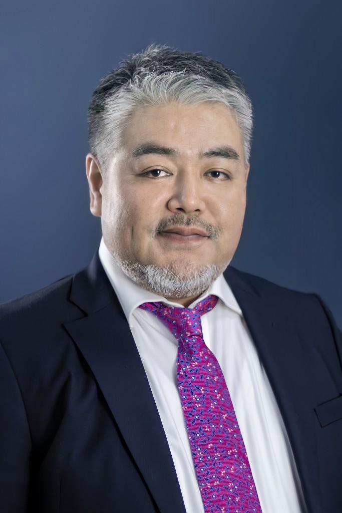 Kazumi Okuyama