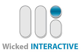 logo wicked interactive